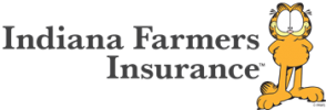 Indiana Farmers Insurance Logo